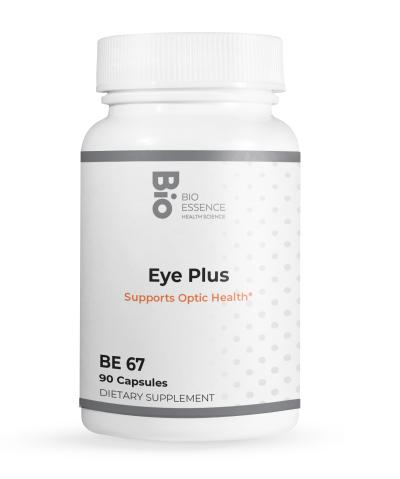 Eye Plus (Formerly Eyesight Tonic)