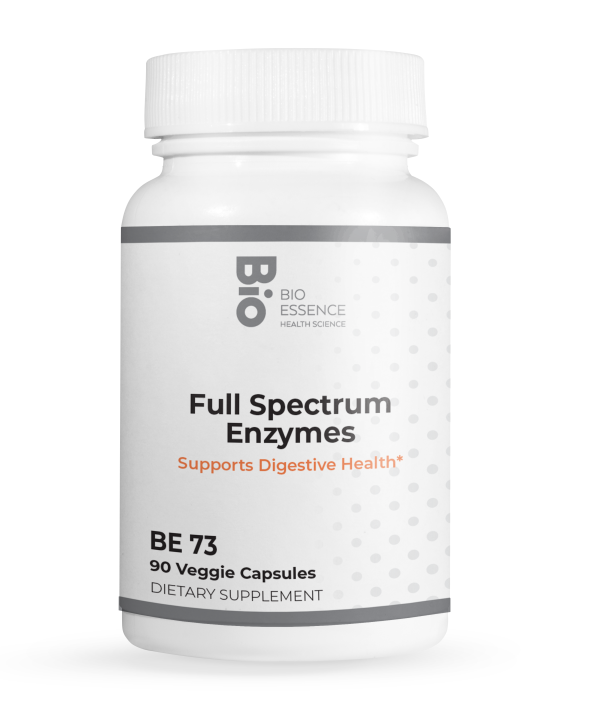 Full Spectrum Enzymes