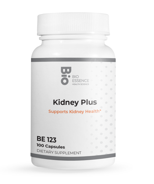 Kidney Plus (Formerly Kidney Support)