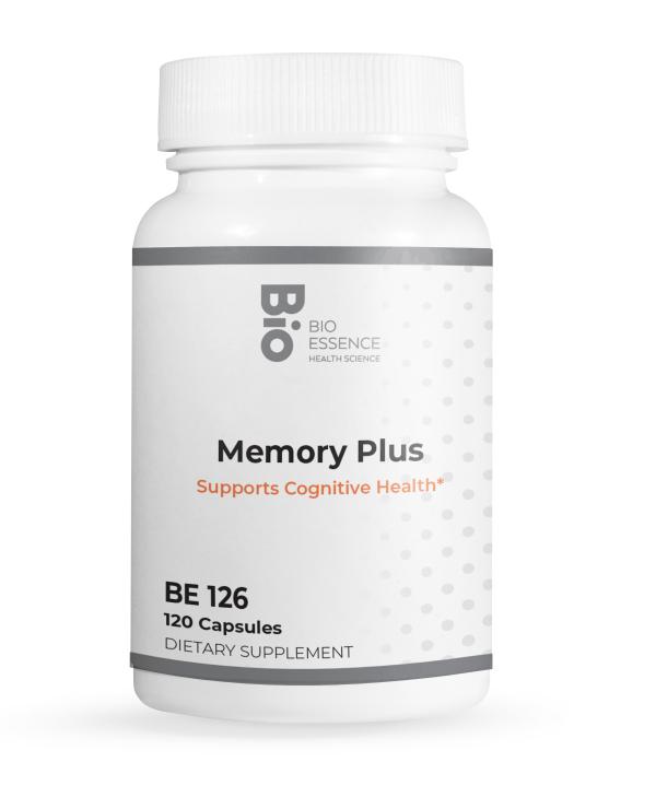 Memory Plus (Formerly Memory & Brain Enhancer)