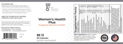 Women's Health Plus (Formerly Women's Beauty)