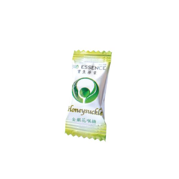 Honeysuckle Candy