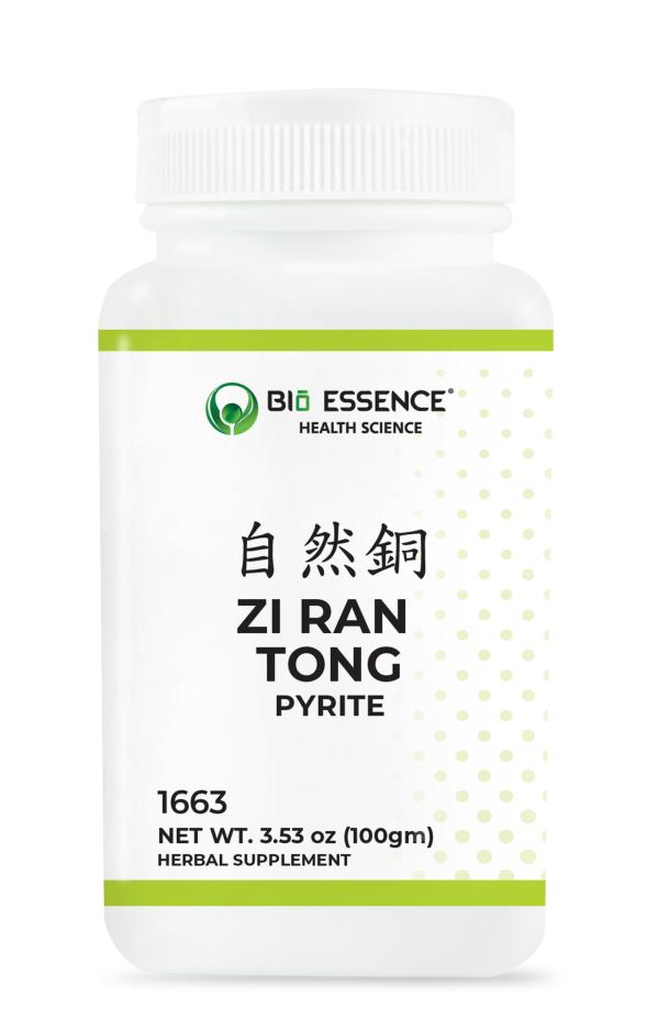Zi Ran Tong