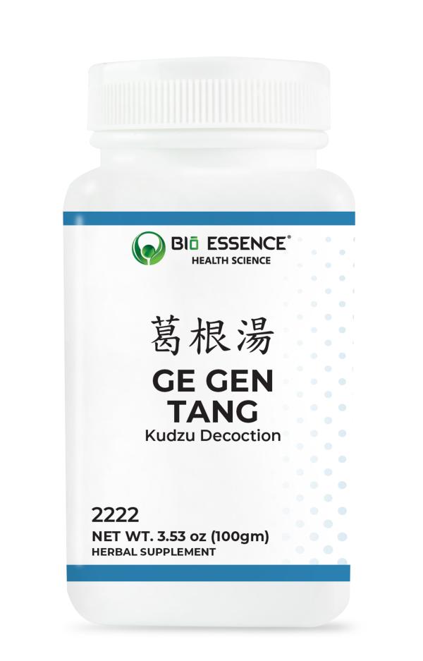 Ge Gen Tang