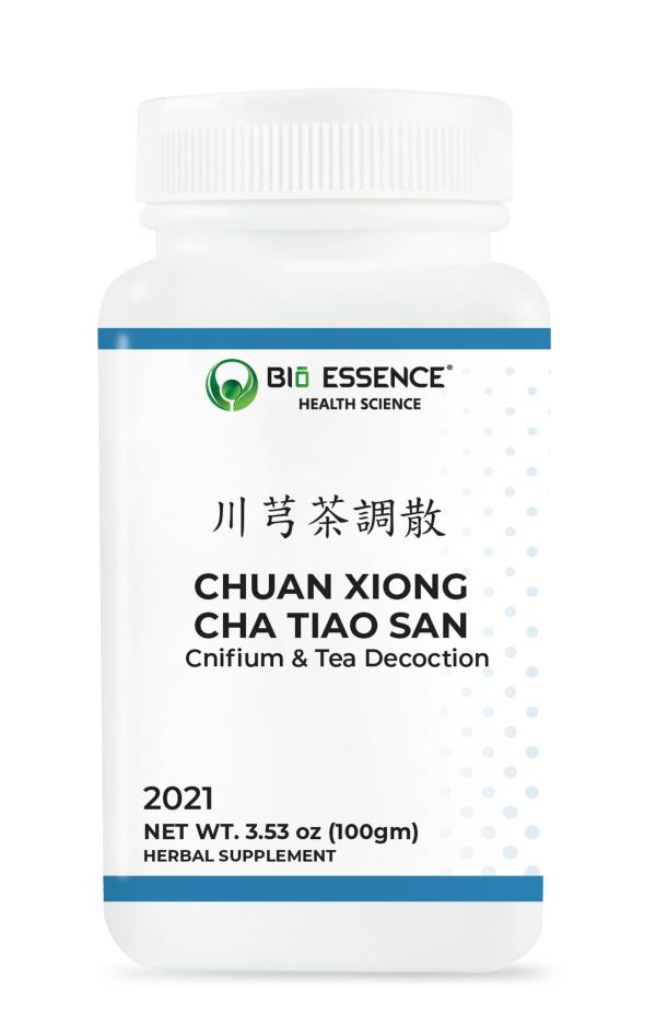 Chuan Xiong Cha Tiao San