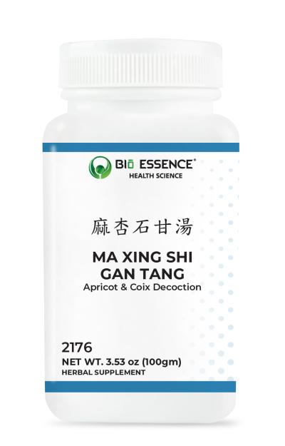 Ma Xing Shi Gan Tang