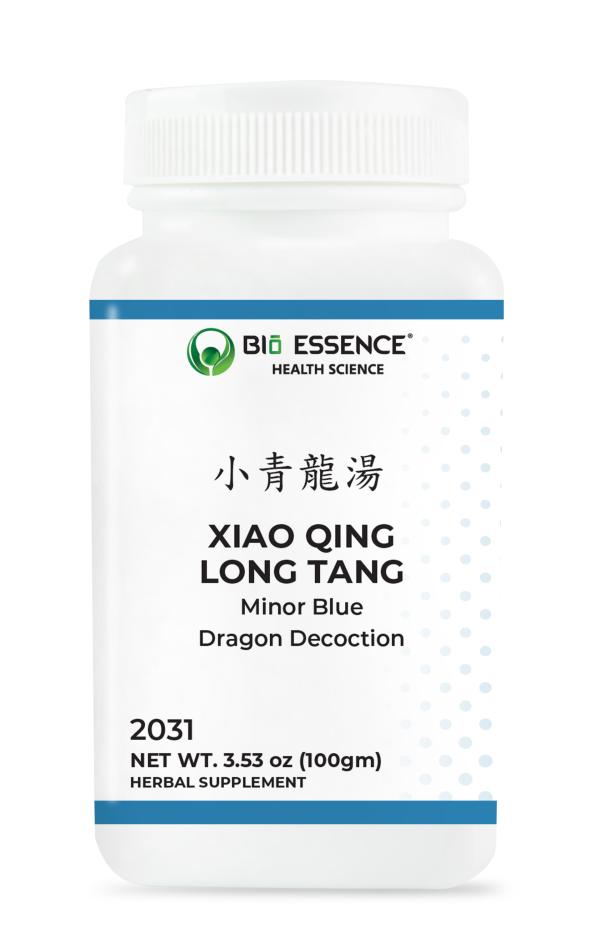 Xiao Qing Long Tang