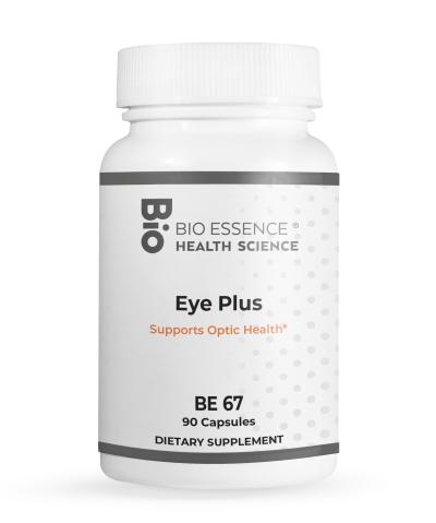 Eye Plus