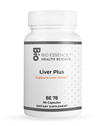 Liver Plus