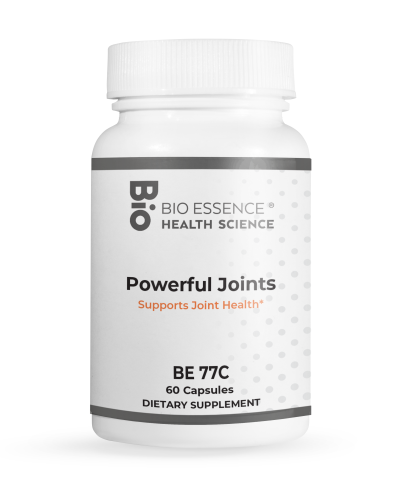 Powerful Joints (Capsule)