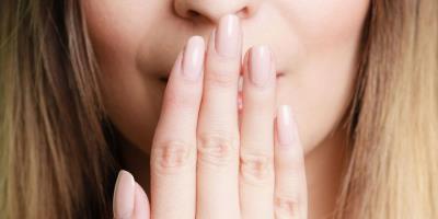 Ozostomia (Bad Breath)